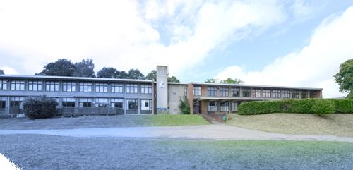 Centre scolaire Cerexhe-Heuseux ACIS